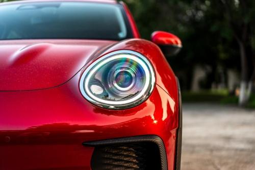 强势突围女性用车市场 欧拉好猫GT木兰版有何过人之处?